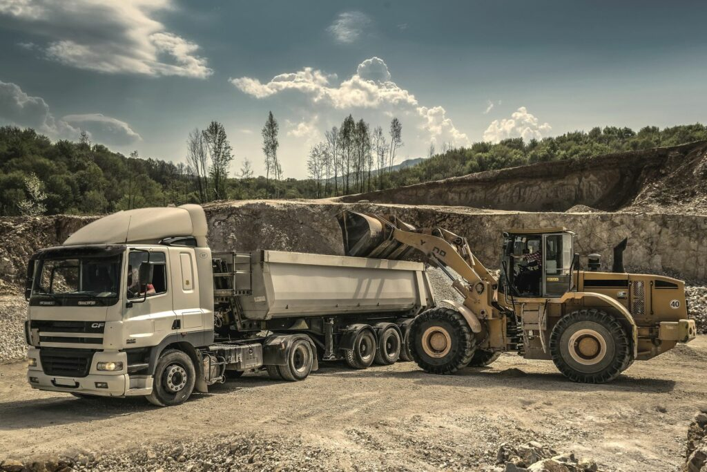 Equipment Financing for Every Industry